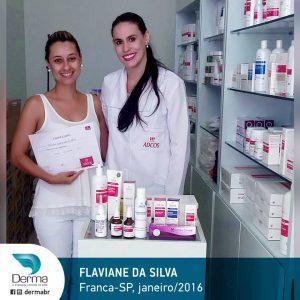 Flaviane da Silva